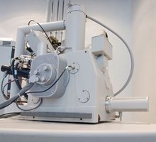 Quanta 200 focused Ion beam scanning electron microscope