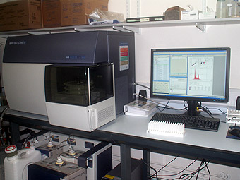 Facscanto II Flow Cytometer