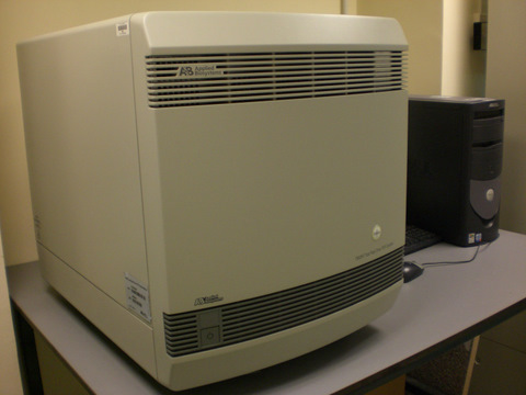ABI 7900HT Real time PCR machine
