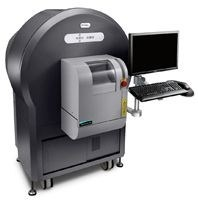 MicroCT Scanner